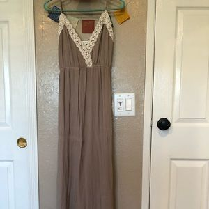 Umgee U.S.A. maxi dress